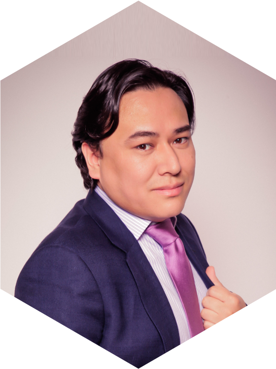 Marcus Ong PhD FIMA