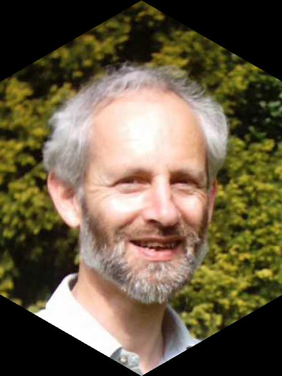 Prof Robin Ball