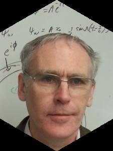 Robert Brady PhD